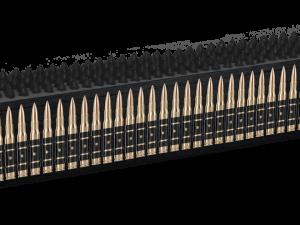 Pyrocentury Qlimax 49 Schots Batterij