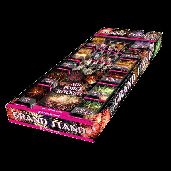 Magnum Grand Stand
